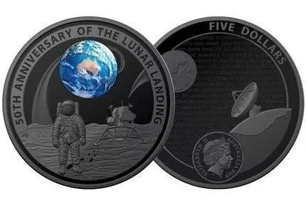 开什么国际玩笑?中国造不出好看的纪念币?