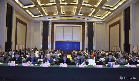第一届社会力量参与文物保护论坛