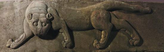 30尊精美浮雕画像 呈现宋代石刻