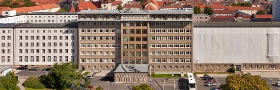 德柏林又一博物馆被盗