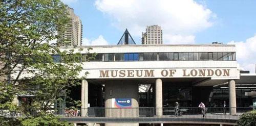 伦敦正筹建英国首个24小时不打烊博物馆