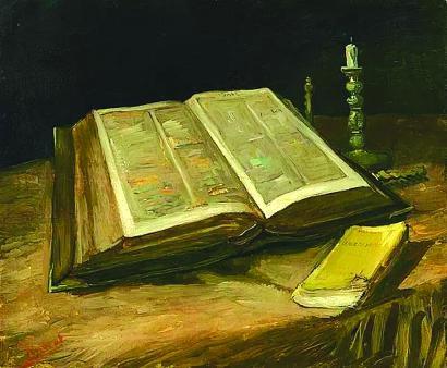 梵高——那些广为人知的画作