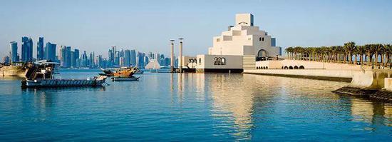 于是卡塔尔王室决定用