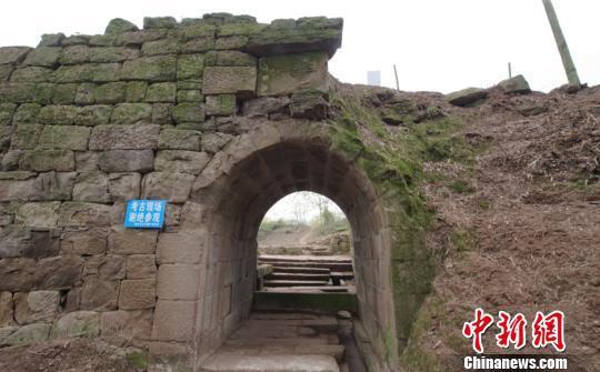 龟陵城遗址主动性考古工作已初步完成