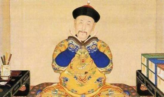 ■雍正皇帝(图片来自网络)