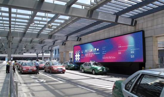 11个城市14个机场大屏,新星星艺术奖邀请你与艺术跨年
