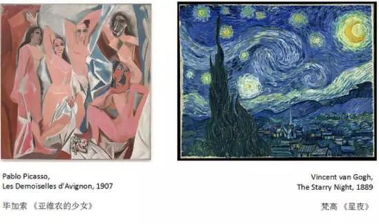 而对于全球布局的古根海姆艺术博物馆来说,1976年是个重要的年份。