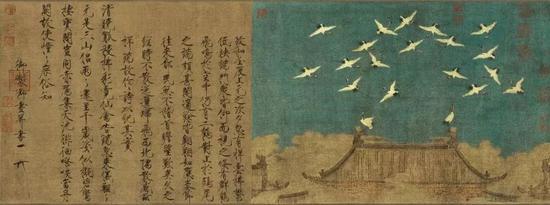 宋画 中国古代艺术的巅峰