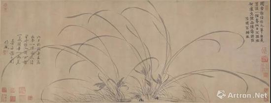 王南屏:21岁名动天下 以一己收藏定义文人画传统