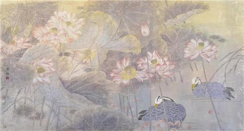 国艺术研究院博导,王镛先生:
