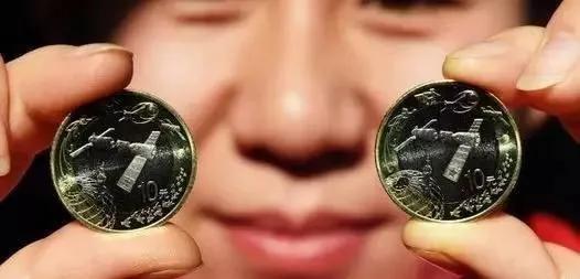 火热纪念币市场的开启