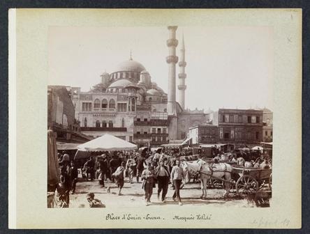 6000张奥斯曼帝国时代的图像 在线免费观看