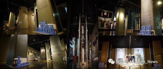 聚焦传统与未来   看看博物馆怎么做到的
