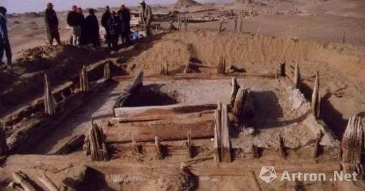 """考古与盗墓的区别 两者为何称之为""""敌人"""""""