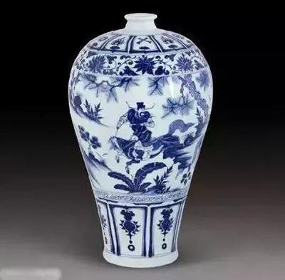 瓷器的保养必须轻拿轻放、小心谨慎