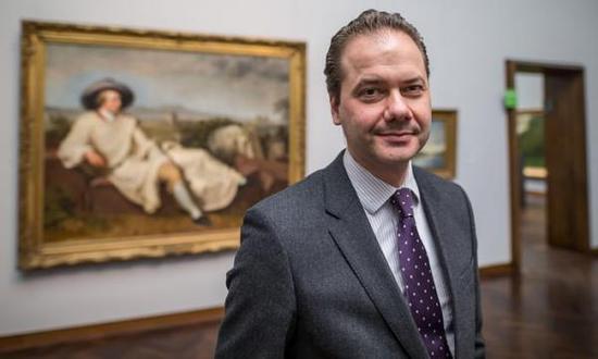 马克斯任职大都会博物馆馆长 将于今年八月正式上岗