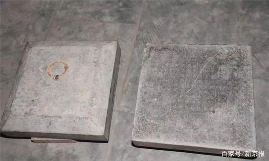 河北村民挖地基发现唐代墓穴所有文物上交国家