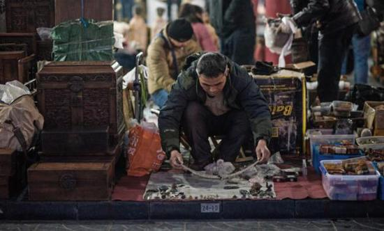 艺术品市场的小陷阱你会识别吗