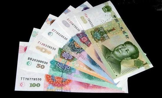 发行新版人民币有什么好处