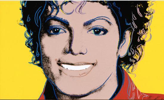 伦敦国家肖像美术馆将开展迈克杰克逊顶级大展