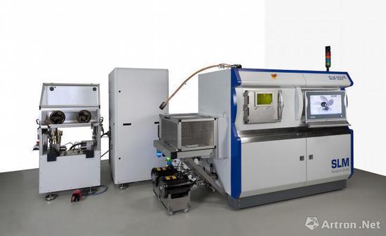 工业级别3D打印机