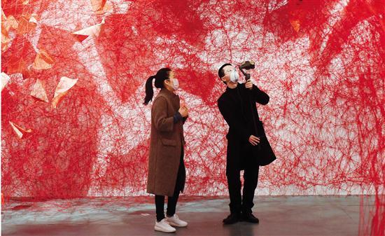 社交距离下的美术馆未来发展在哪