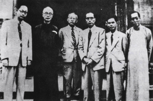 誠軒20秋拍中國書畫:嶺南風采