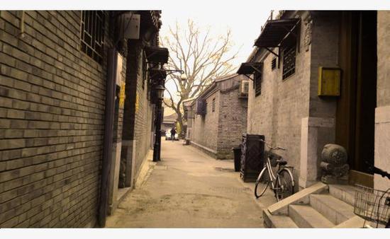 看设计师怎么把北京胡同加速活化