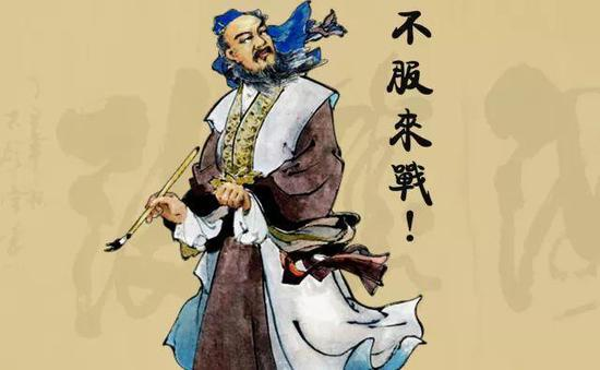 吴道子被称为画圣的原因是什么