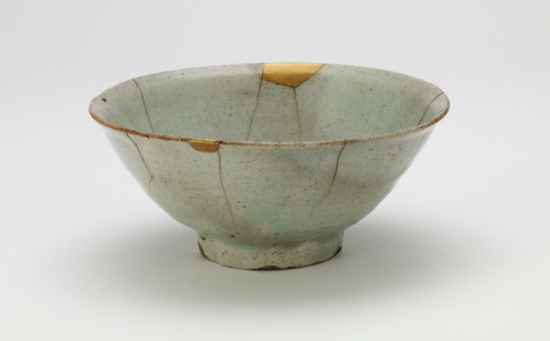Bowl, Korea, Joseon period, beginning of 17th century
