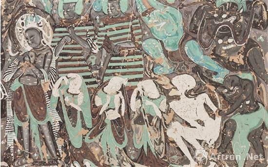 牡丹(中央美术学院)