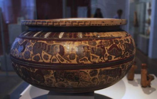 中世纪:自发的私人收藏