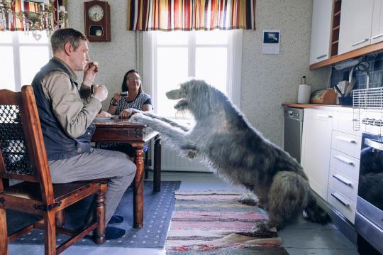 Fellow Creatures ? Aleksi Poutanen