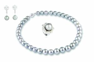 珠宝消费渐兴拍卖风潮直卷内地市场