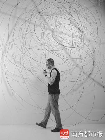 从广东美术馆到央美美术馆,在美术馆事业腾挪半生之后,王璜生又重执画笔