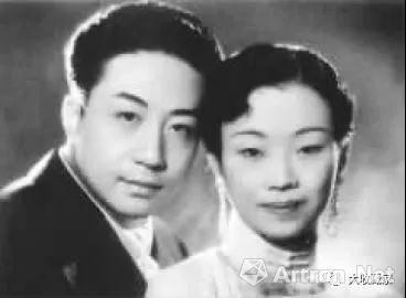 李荫轩和夫人邱辉