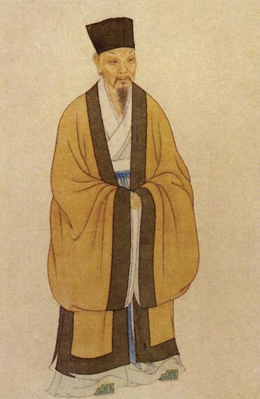 苏轼(1037~1101),世称苏东坡。