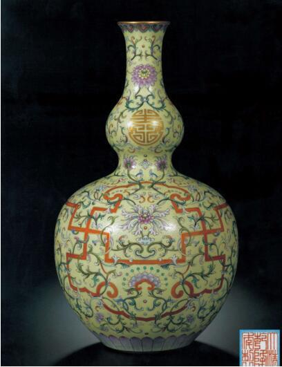 亿元以上成交价 十款拍卖出天价的古董
