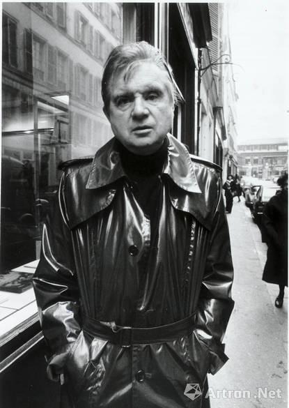 弗朗西斯·培根 (1909-1992)