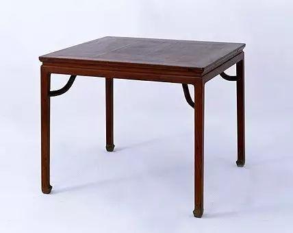 黄花梨束腰方桌 高83cm,边长100cm