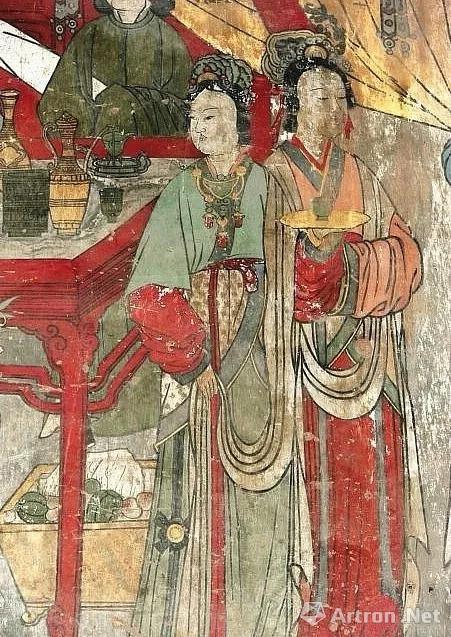 王宫尚宝图