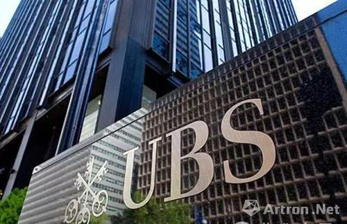 ▲瑞士银行艺术藏品40%来自东南亚艺术家