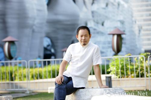 证大集团创始人、上海喜玛拉雅美术馆馆长戴志康