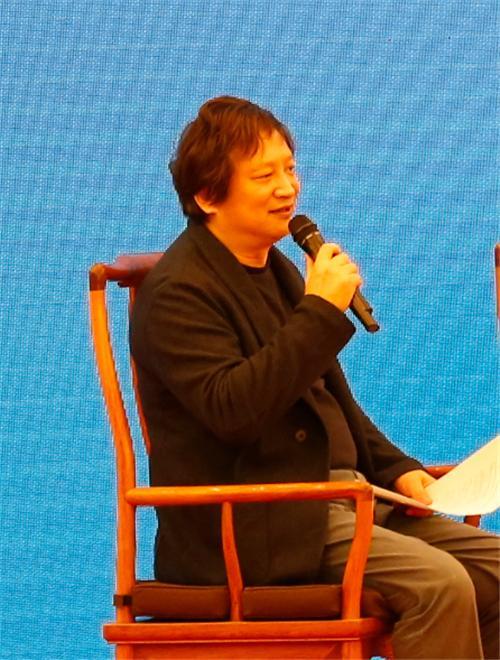 王其智作品在中国美术史上占据着重要地位