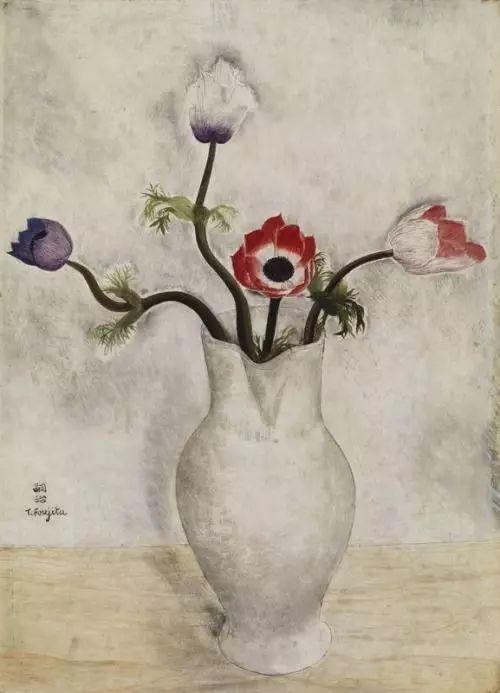 银莲花 1918