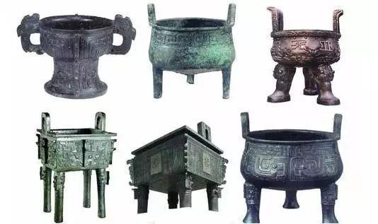 夏朝初年,大禹收集九州青铜铸造九鼎,代表九州,并将九鼎集中于夏王朝都城。