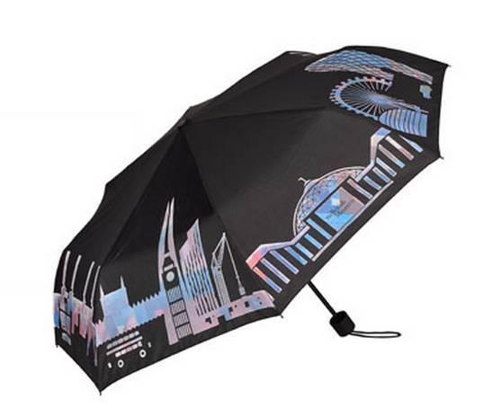 伦敦变色雨伞