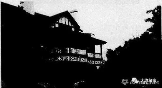 李氏家族的丁香园