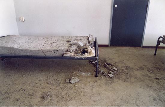 布瑞达17号房间,1997年
