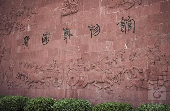 虢国博物馆:不同级别不同待遇是3000年前的规矩